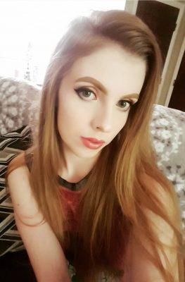 Kylie Burke