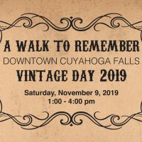 DTCF Vintage Day