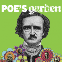 Artist/Writer Discussions for Poe's Garden at Summit Artspace
