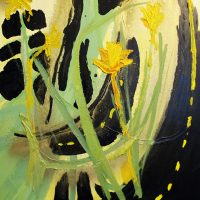 Opening Reception for EDGE EFFECTS, New Work by Maggie Duff