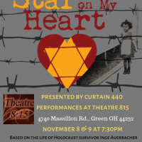 """The Star on My Heart"" at Theatre 8:15"