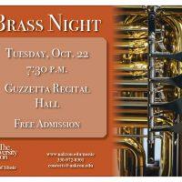 Brass Night