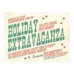 The 11th Annual Ryan Humbert Holiday Extravaganza