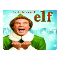 Elf presented by Wayside Furniture