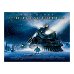 The Polar Express presented by Wayside Furniture