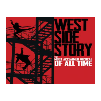 West Side Story - The All - City Musical (FV) - NE...