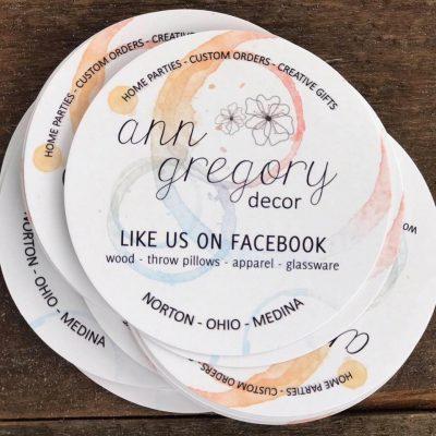 Ann Gregory Decor