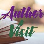 Author Visit: Ronald Koltnow