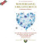 Winter Love: A Big Love Revue