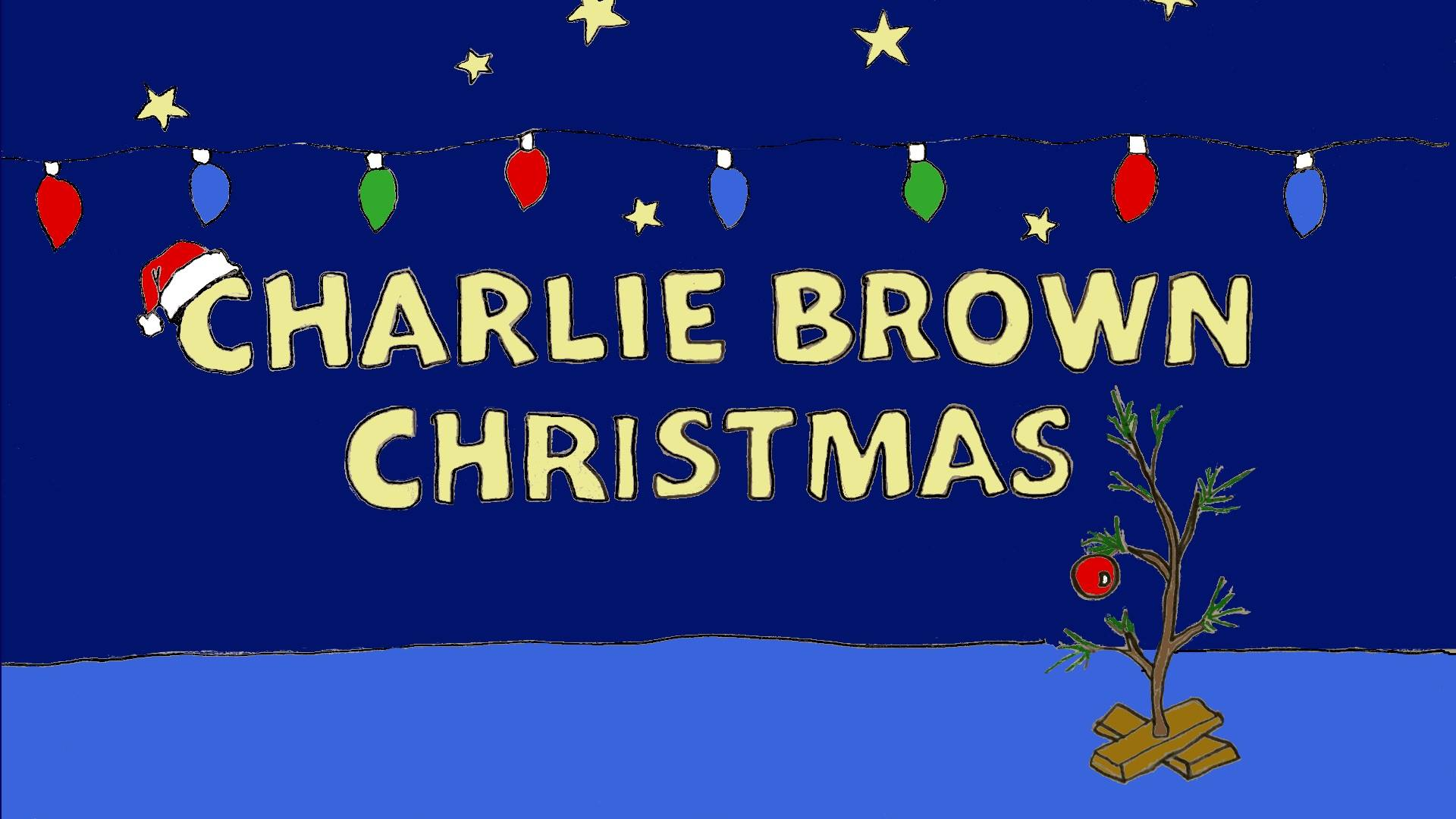 A Charlie Brown Christmas Presented By Rialto Theatre Kenmore