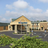 Days Inn & Suites Richfield