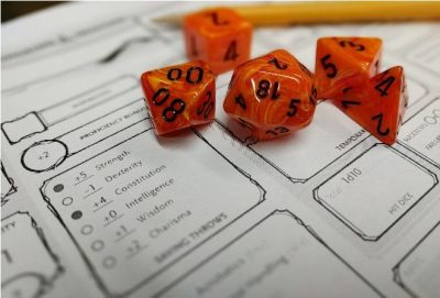 Dungeons & Dragons for Kids!