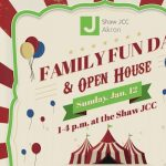 Family Fun Day & Open House