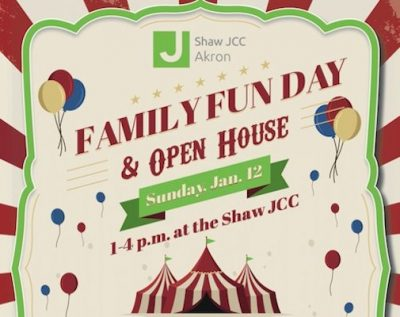 Family Fun Day & Open House