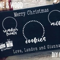 Holiday Wine & Wood: Winery at Wolf Creek