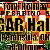 Hillbilly IDOL'S Honky Tonk Christmas