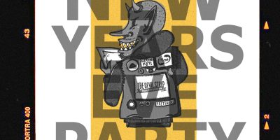 NYE at The Rialto Theatre with The Devil Strip (Ge...