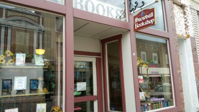 Snowball Bookshop