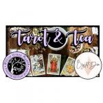 Tarot and Tea with Willow Grace Mystik
