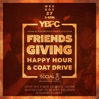 YBPC Friends Giving