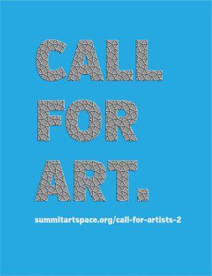 FRESH 2020 Juried Exhibit - CALL FOR VISUAL ART