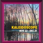 Kaleidoscope Show Artist Discussion Panel