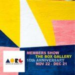 Artists of Rubber City Annual Member Show, Nov. 22...