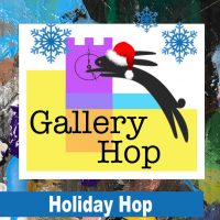 Hudson Holiday Hop