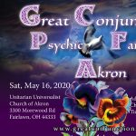 Great Conjunction Spring Psychic Fair in Akron