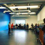 Weathervane's Winter Workshops 2020