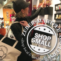 Shop Small at Zeber-Martell ~ Small Biz Saturday