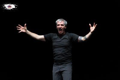 """Cry Havoc!"" at Ohio Shakespeare Festival"