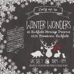 Cozy Up to Winter Wonders