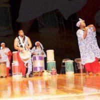 Omo Iroko Drum and Dance Society