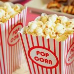 Popcorn & a Movie (CANCELED/POSTPONED)