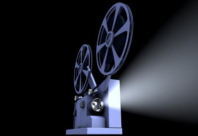 Popcorn & a Movie (CANCELED/POSTPONED)