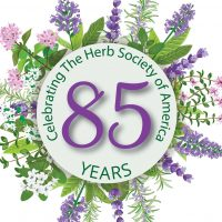 Herb Society of America Invites Applications for R...