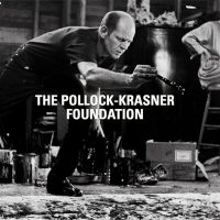 Pollock-Krasner Foundation Accepting Grant Applica...
