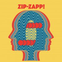 Zip-Zapp! with See Creatures and King Buu
