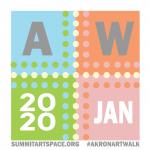 January Artwalk 2020