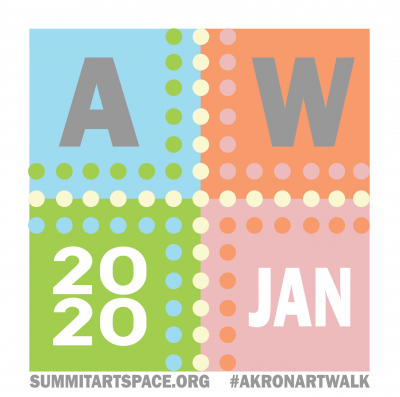 January Artwalk 2020