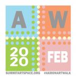 February Artwalk 2020