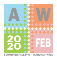February Artwalk 2020