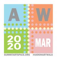 March Artwalk 2020