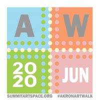 Virtual June Artwalk 2020