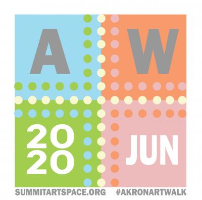 Virtual June Artwalk 2020