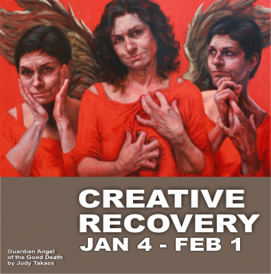 Creative Recovery Artist Discussion Panel