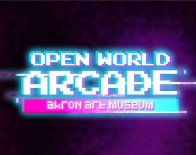 Open World Arcade