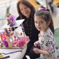 Island of Misfit Toys Toy-Building Workshop