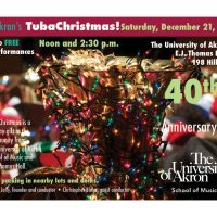 40th Annual TubaChristmas